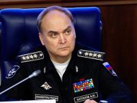 МО на РФ призова да престане плашенето на Европа с руски танкове