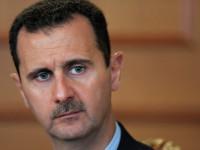 Асад изрази признателност на Русия за помощта в борбата с тероризма