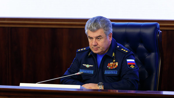 Главнокомандващият ВКС на РФ: Руските пилоти нито веднъж не са пропуснали цел в Сирия