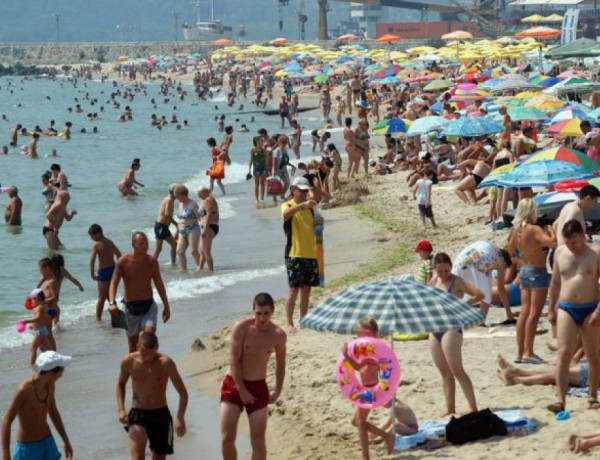 България влезе в топ 3 за руските туристи