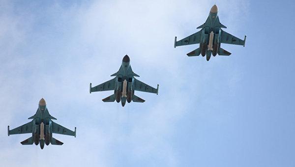 WSJ: В Сирия Русия демонстрира военна мощ, която Западът не очакваше