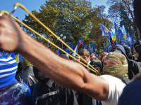 В Украйна обсъждат таксуване на руските сателити, прелитащи над територията ѝ