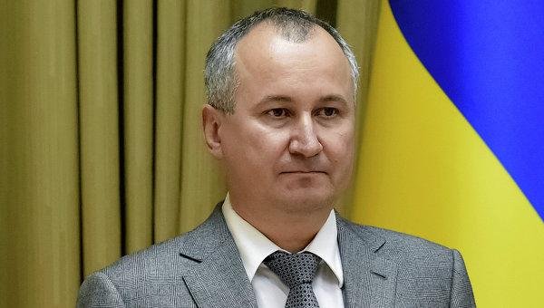 Шефът на украинската служба за сигурност обвини Русия за атентатите в Брюксел