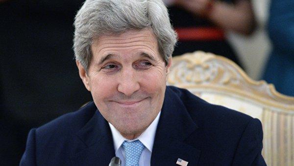 Песков: САЩ се обърнаха към Путин с молба да проведе среща с Джон Кери