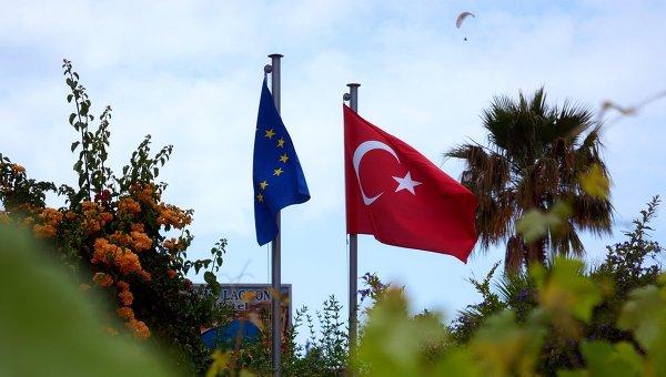 Германия се съмнява, че Турция трябва да бъде член на ЕС