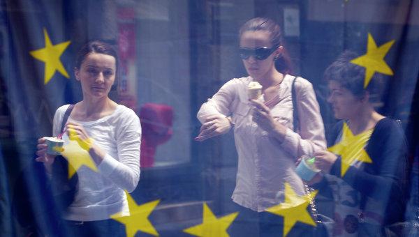 Източник: ЕС е одобрил удължаването на индивидуалните санкции срещу руски граждани