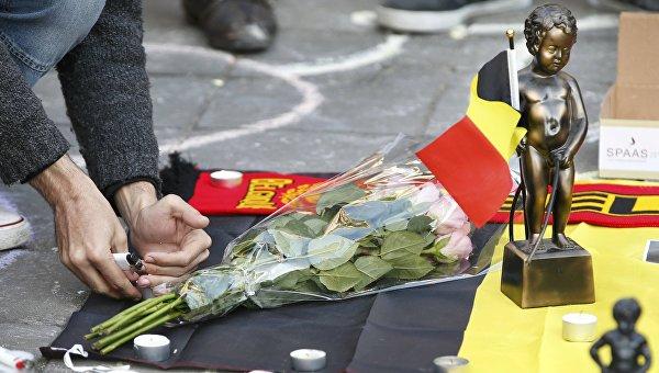 Пушков: Европа премълчава факта, че терористите в Белгия са противници на Асад