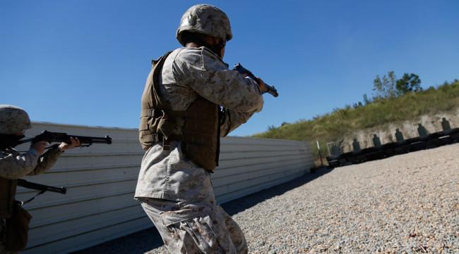 Елитни американски военни дават пари за екипировка от собствения си джоб