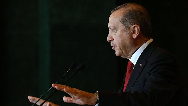 Guardian: Гледката на кланящия се пред Ердоган ЕС беше отвратителна