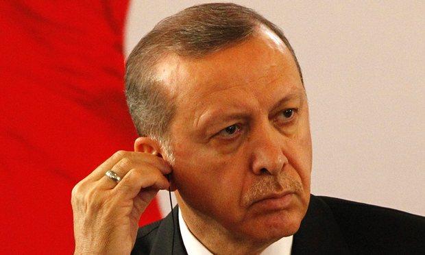 """The Guardian: ЕС има нужда от """"проблематичния"""" Ердоган"""