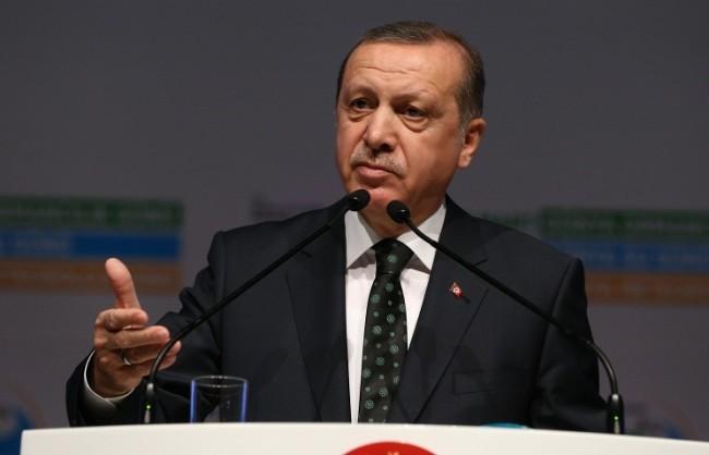 """The Washington Free Beacon: Ердоган превърна Турция в """"инкубатор на терора"""""""