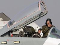 Заловиха американец, опитващ се да снима руски военни самолети край Москва