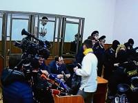 Захарова: Русия не приема претенции по делото Савченко в контекста на Минските споразумения