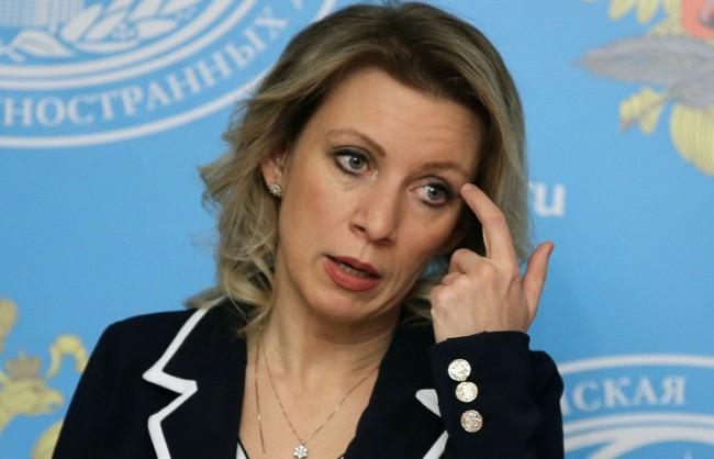 """МВнР на Русия: Москва се надява, че изказванията на САЩ за план """"Б"""" за Сирия ще останат само на думи"""