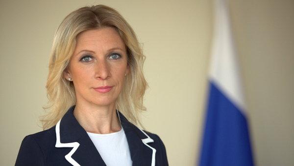 Захарова: Русия не затваря вратите си за сътрудничество с НАТО