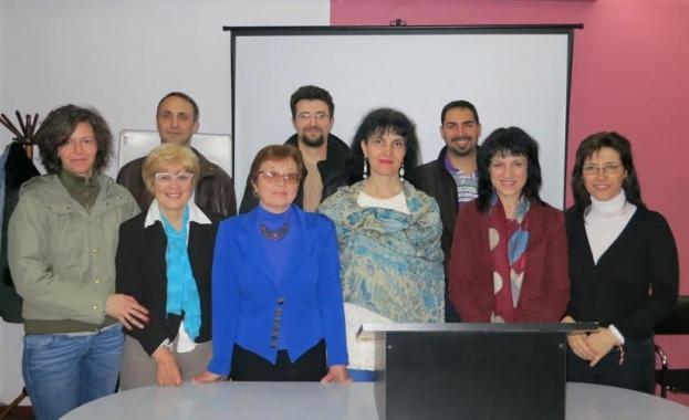 Информационна среща в Стара Загора за безплатното образование в Русия