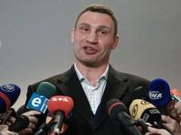 Кличко в интервю за Al Jazeera: Аз съм от Украйна и не знам нищо