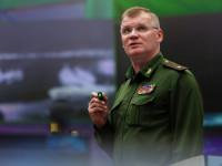 РИА Новости: Български репортер се застъпи за представителя на МО на РФ Игор Конашенков