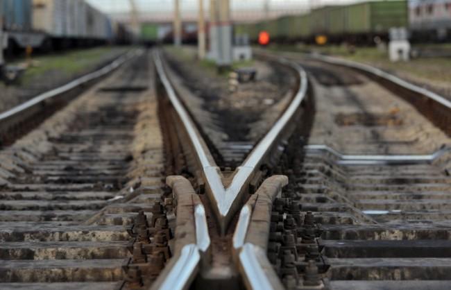 Пуснаха първия пътнически влак между ЛНР и ДНР