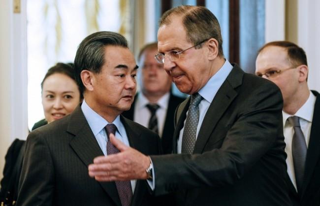 Лавров: Нивото на сътрудничеството между Русия и Китай е най-доброто за цялата история на отношенията между двете страни