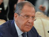 Лавров: Разрешаването на кризата с мигрантите е възможно единствено по пътя на отстраняването на причините