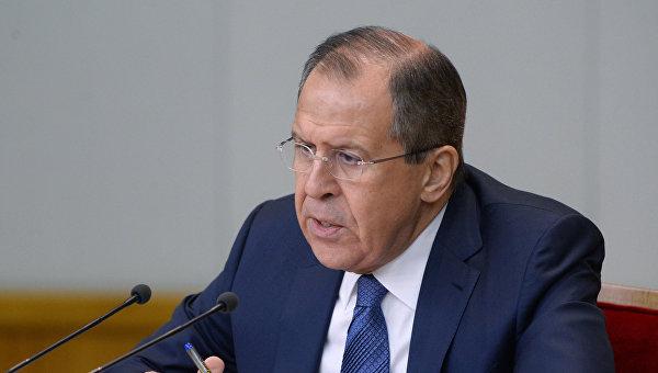 Лавров: Русия ще отговори твърдо на всяко неприятелско действие на САЩ