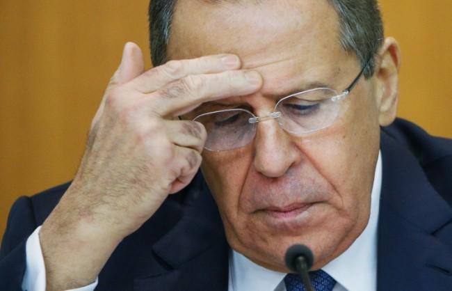 Лавров: Заради атентатите в Брюксел европейците трябва да отложат геополитическите игри