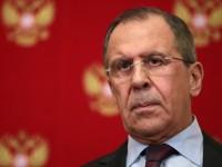 Лавров: Съвременният тероризъм в голяма степен бе провокиран от погрешните действия на Запада