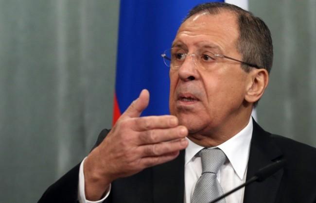 Лавров: Русия е готова да размрази сътрудничеството с НАТО в борбата с тероризма