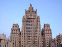 МВнР на Русия призова външните играчи максимално да способстват за успеха на преговорите за Сирия