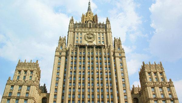 МВнР на РФ: Лавров посочи на Кери недопустимостта от воденето на антируската кампания