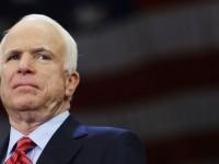 Маккейн призна: Изтеглянето на руските войски от Сирия е доказателство за провала на Обама