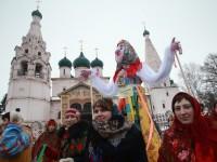 В Русия започна Масленица