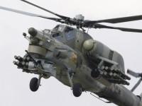 Русия разработва система с лазерно насочване за Ми-28