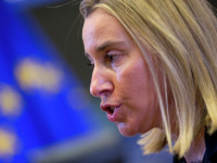Могерини призова Русия да освободи Надежда Савченко
