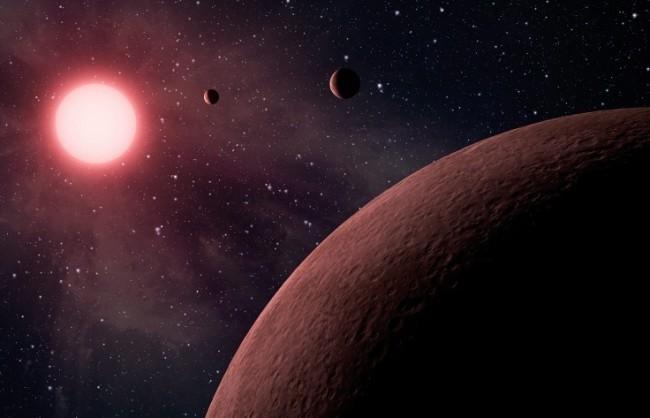 Директорът на НАСА: САЩ са готови за сътрудничество с Русия в подготовката на полет до Марс
