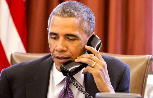 Белият дом: Обама е обсъдил с Путин решението му за изтегляне на руските войски от Сирия