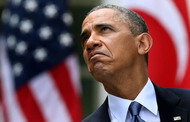 WSJ: Обама отказал лична среща с Ердоган