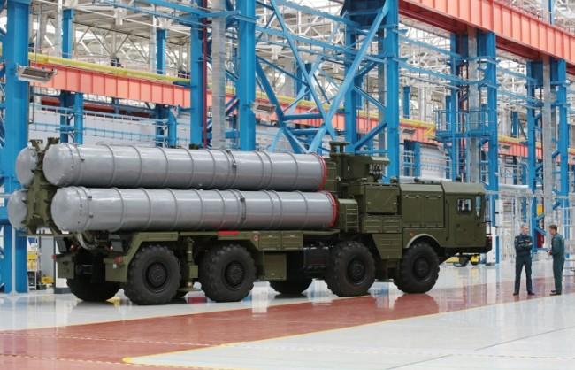 Путин: Обемът на експортните поръчки на руско въоръжение превишава 56 млрд. долара