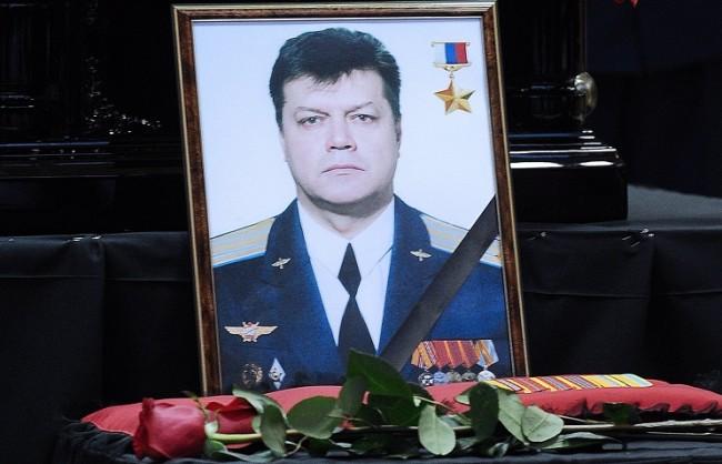Турската полиция е задържала убиеца на пилота на сваления руски Су-24