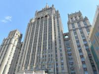 МВнР на РФ: Охлаждането на отношенията с Русия е осъзнат избор на САЩ
