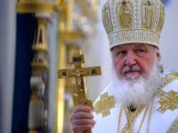 Патриарх Кирил: Русия е основната сила, която защитава християните по светa
