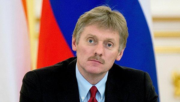 Песков: Крим е руски регион и това не е предмет на международни преговори