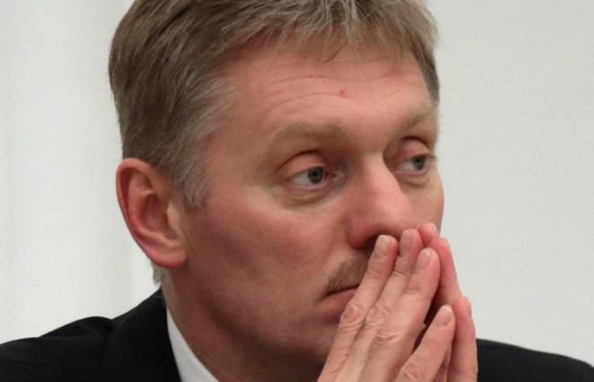 Песков: Информационните атаки срещу Путин са свързани с приближаващите избори