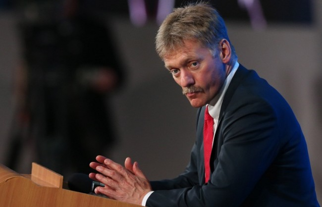 В Кремъл нарекоха недопустимо искането за въвеждане на санкции срещу Путин заради делото Савченко
