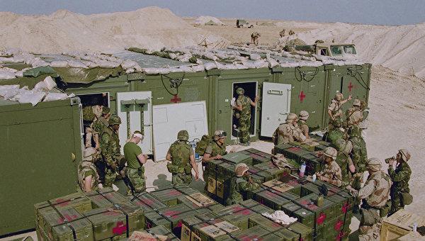 Петте най-скъпи военни операции от 1950 г. насам