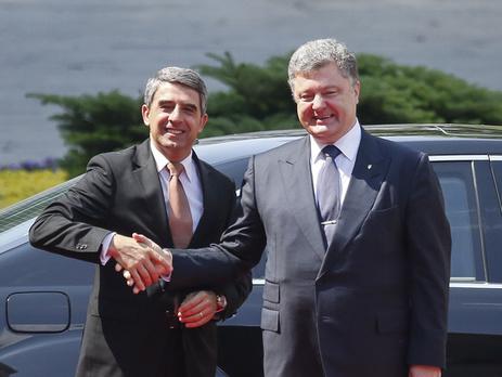 """""""Взгляд"""": България и Украйна са свързани от антируската им политика"""