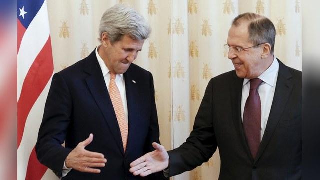 People's Daily: Посещението на Кери в Москва символизира успеха на Русия в Сирия