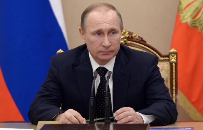 Путин е информирал Обама за решението да започне изтегляне на руските войски от Сирия