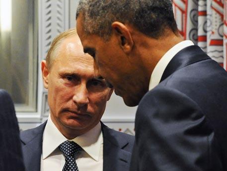 Песков разказа как Путин се е отнесъл към комплиментите на Обама
